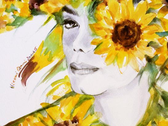 58 Sunflowers close up.jpg